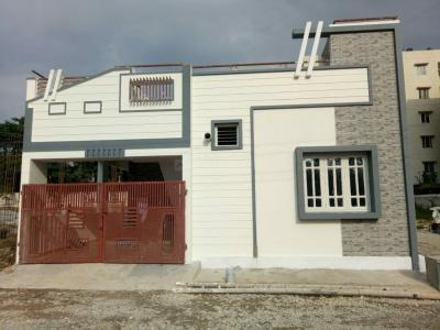 Gallery Cover Image of 400 Sq.ft 1 BHK Independent House for buy in MSP Independent Houses, Whitefield for 8000000