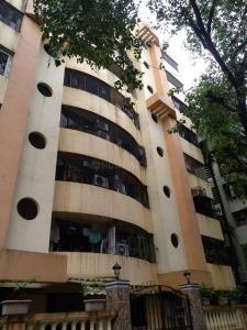 Gallery Cover Image of 450 Sq.ft 1 RK Apartment for buy in Juhu Sangeeta Apartment, Khar Danda for 13000000