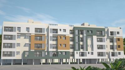 Gallery Cover Image of 1211 Sq.ft 3 BHK Apartment for buy in  Chola Gardens, Avadi for 4900000