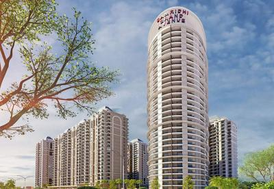 Gallery Cover Image of 1745 Sq.ft 3 BHK Apartment for buy in Samridhi Grand Avenue, Noida Extension for 7500000