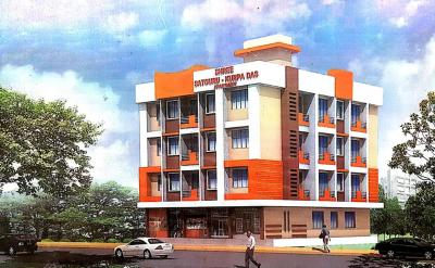 Skyway Shree Sadguru Kripa Das Apartment
