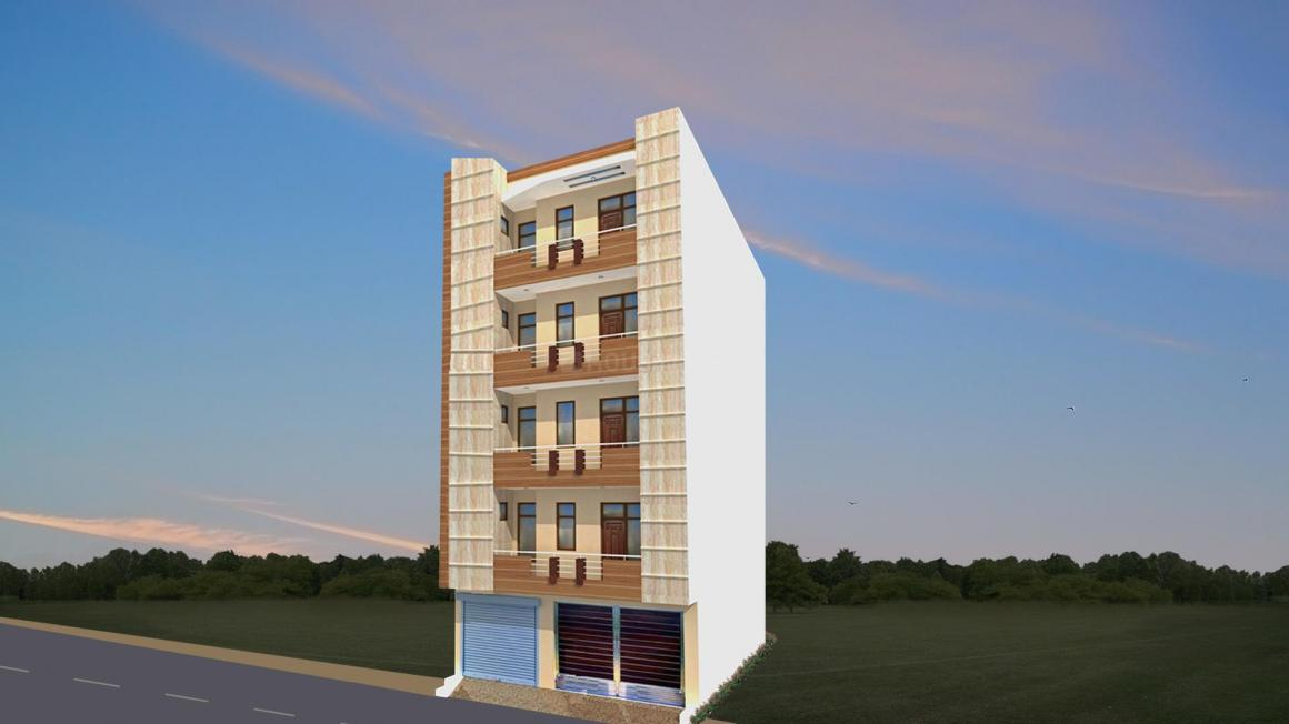 Gallery Cover Pic of Grover Homes I