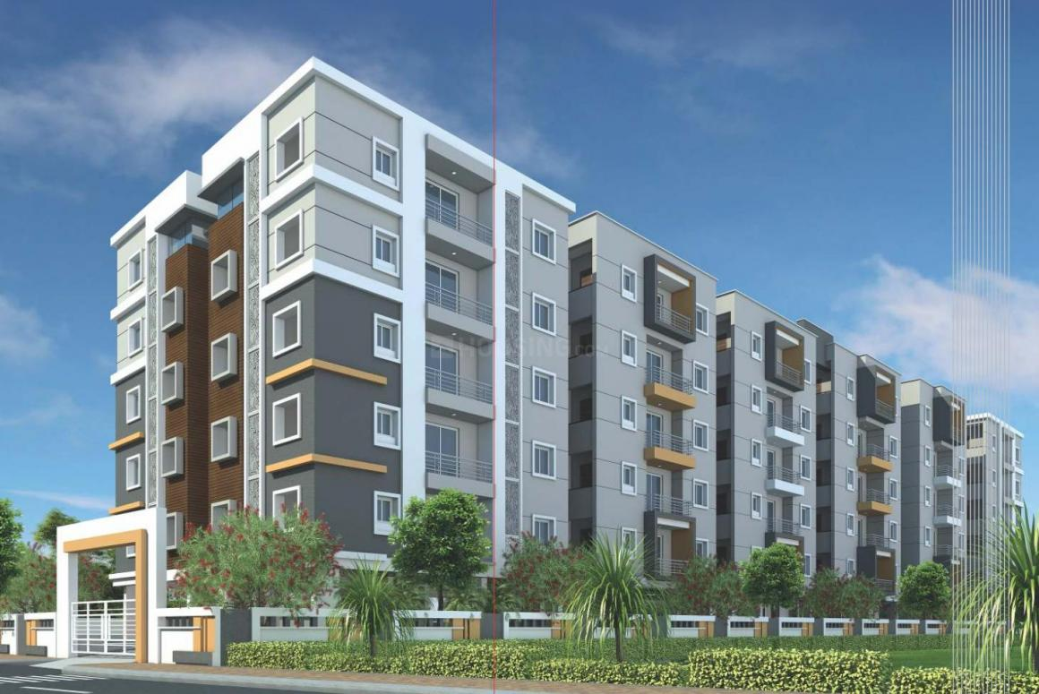 Gallery Cover Pic of Saanvee Platina Project