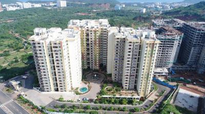 Gallery Cover Pic of Global Block 3 Shriram Panorama Hills