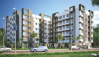 Gallery Cover Pic of Raj Chamunda Chamunda Krushnleela Apartment