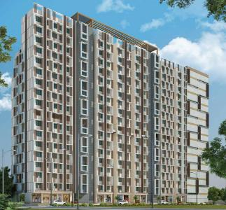 Gallery Cover Image of 1260 Sq.ft 3 BHK Apartment for buy in Hubtown Harmony, Matunga East for 28900000