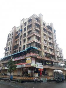 Gallery Cover Image of 660 Sq.ft 1 BHK Apartment for rent in Vasai Manor, Vasai West for 10000