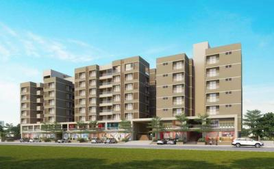 Gallery Cover Pic of PSY Projects Pramukh Horizon 2
