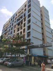 Gallery Cover Image of 580 Sq.ft 1 BHK Apartment for rent in Shiv Ram Park, Bhandup West for 22000