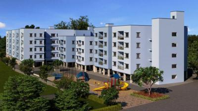 Gallery Cover Pic of BSCPL Iris Apartments