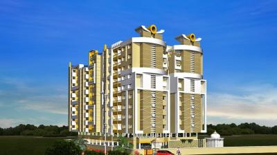 Gallery Cover Image of 1700 Sq.ft 3 BHK Apartment for rent in S K Shekhar Enclave, Sanchar Nagar Main for 15000