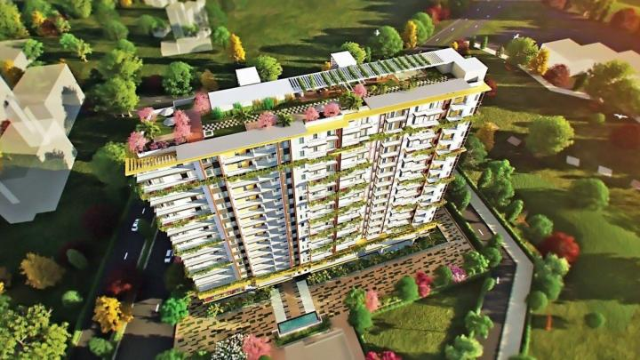 Gallery Cover Pic of Nextra The Address