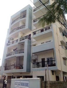 Gallery Cover Image of 450 Sq.ft 1 BHK Independent Floor for rent in Vandana Grand, HSR Layout for 10000