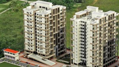 Gallery Cover Image of 1100 Sq.ft 2 BHK Apartment for buy in Dharmavat Sunder Sanskruti Phase II, Nanded for 8200000
