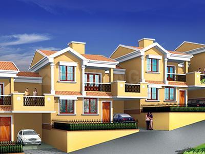 Gallery Cover Pic of Kurtarkar Villas