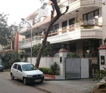 Gallery Cover Image of 200 Sq.ft 1 RK Apartment for buy in Eros Garden Villas, Sector 39 for 1200000