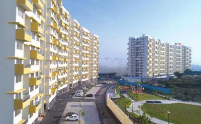 Gallery Cover Pic of Kolte Patil Three Jewels Phase 2