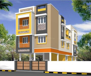 Gallery Cover Pic of Sri Manishaa Aditya Apartment