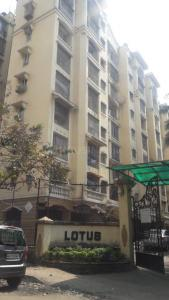 Gallery Cover Image of 1700 Sq.ft 4 BHK Apartment for rent in Lotus, Malad West for 55000