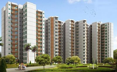 Gallery Cover Image of 845 Sq.ft 3 BHK Apartment for buy in Adore Samriddhi, Sector 89 for 2633000