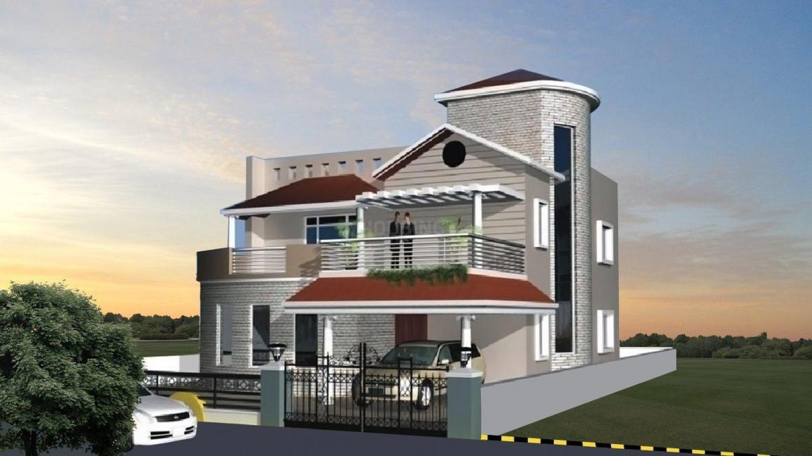 Outstanding Eklavya Villas In Morabadi Ranchi Price Reviews Floor Plan Beutiful Home Inspiration Aditmahrainfo