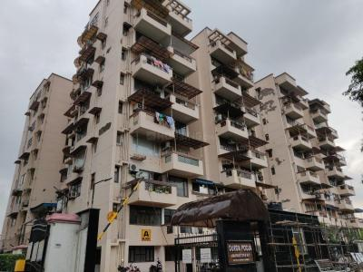 Gallery Cover Image of 1800 Sq.ft 3 BHK Apartment for rent in Durga Pooja Apartment, Sector 13 Dwarka for 33000