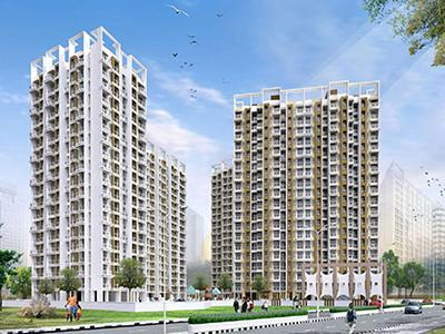Gallery Cover Pic of JSB Nakshatra Greens Phase II