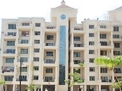 Gallery Cover Image of 1100 Sq.ft 2 BHK Apartment for rent in Kukreja Heritage, Dhanori for 20000