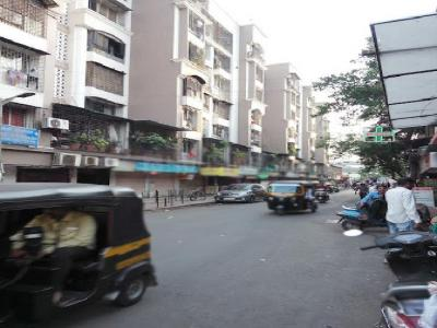 Gallery Cover Image of 1385 Sq.ft 3 BHK Apartment for buy in Kinjal Shanti Enclave, Mira Road East for 17500000