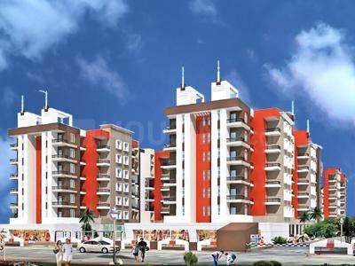 MGR Sahaj Residency