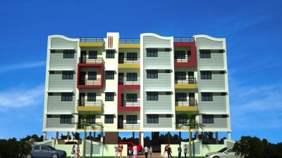Shriram Dashmesh Apartment