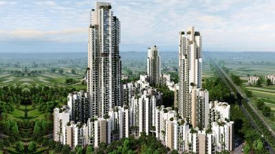 Gallery Cover Image of 260 Sq.ft 1 RK Independent Floor for buy in Ireo Victory Valley, Sector 67 for 1000000