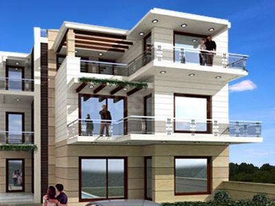 Gallery Cover Pic of Bainsla Homes - 6