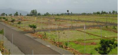 600 Sq.ft Residential Plot for Sale in Mhow, Indore