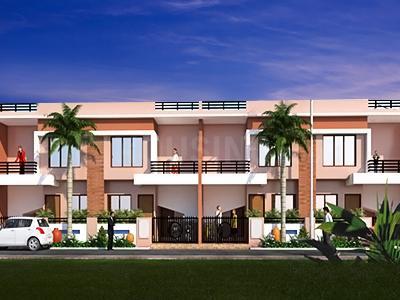 840 Sq.ft Residential Plot for Sale in Simrai, Raisen