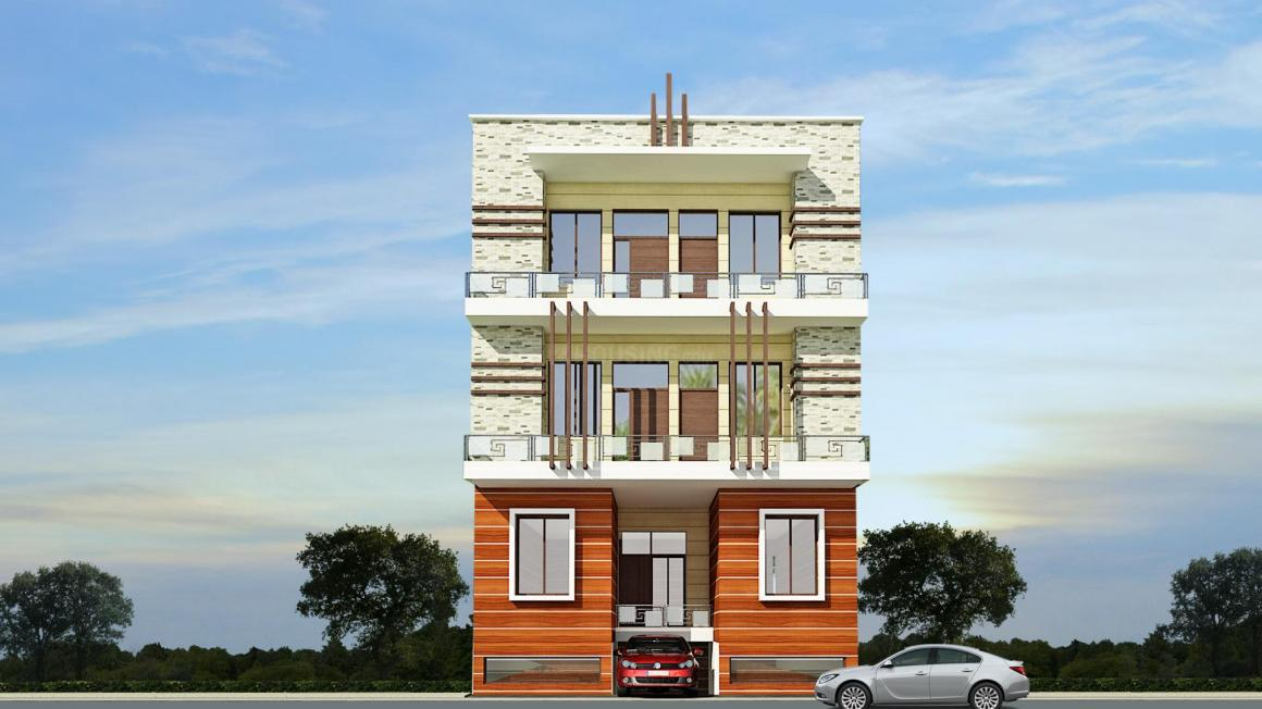 Gallery Cover Pic of Nivesh Homes - 6