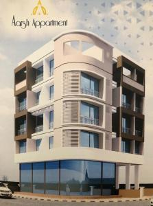 Gallery Cover Pic of Anaahat Aarsh Apartment