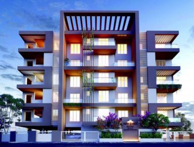 Gallery Cover Pic of Abhishek Residency