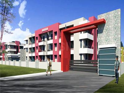Deepak Panchdeep Renukamata Housing Society