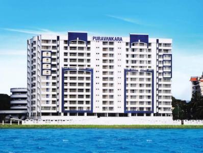 Gallery Cover Pic of Puravankara Oceana