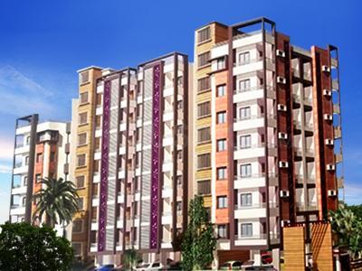 Divya Baleshwar Heights