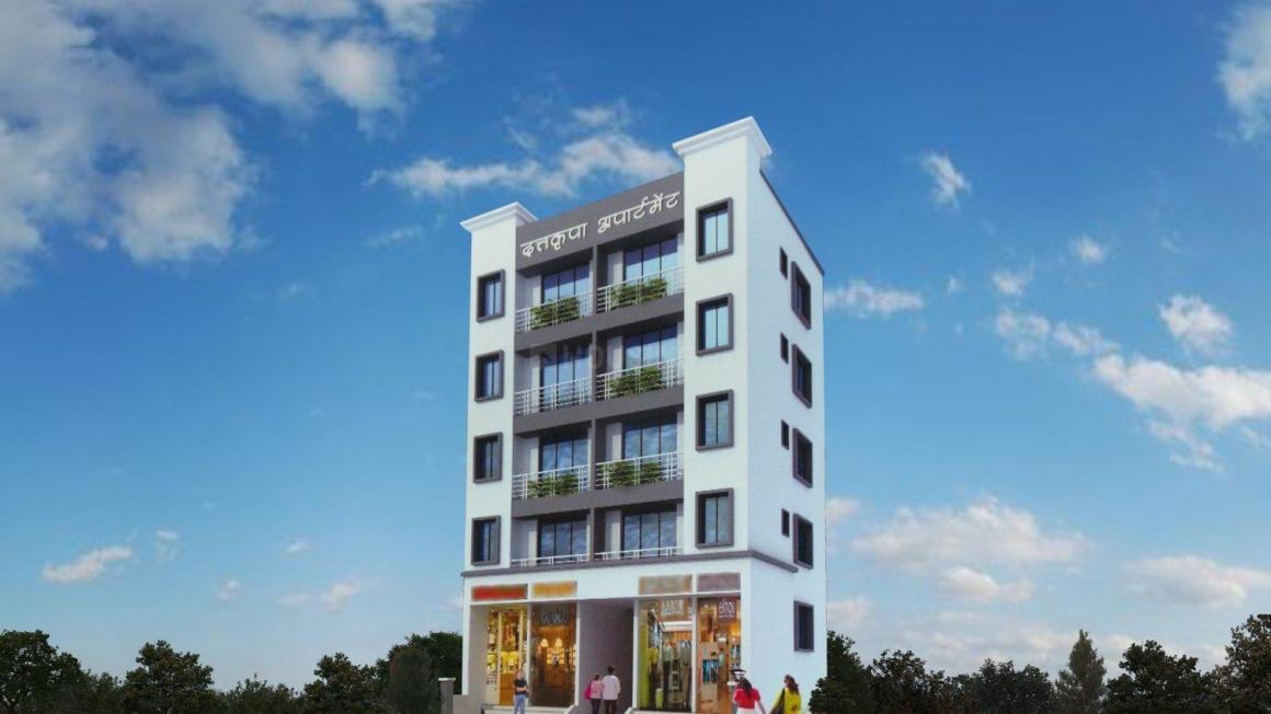 Gallery Cover Pic of Shiv Manav Shree Dattakrupa Apartment