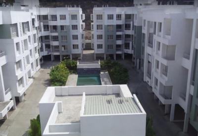 Gallery Cover Image of 880 Sq.ft 2 BHK Apartment for rent in Vastushodh UrbanGram Kirkatwadi, Kirkatwadi for 7000
