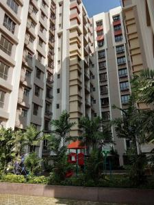 Gallery Cover Image of 1265 Sq.ft 3 BHK Apartment for buy in  Southwinds, Rajpur for 5150000