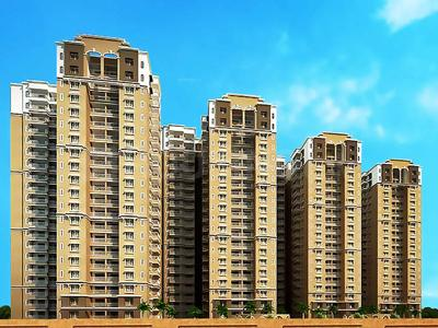Gallery Cover Image of 1700 Sq.ft 3 BHK Apartment for rent in Sobha City, Thanisandra for 30870