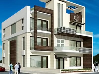 Gallery Cover Pic of Jamia Homes 6