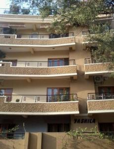 Gallery Cover Pic of Yashila Apartment