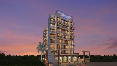 Gallery Cover Image of 710 Sq.ft 1 BHK Apartment for buy in Siddharth Geetanjali Avenue, Taloje for 4500000