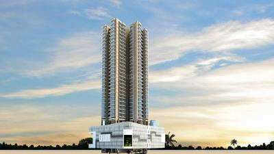 Gallery Cover Image of 500 Sq.ft 1 BHK Apartment for rent in A And O Realty A O FResidences Malad by A & O Realty, Panvel for 6000