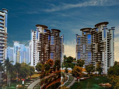 Gallery Cover Pic of Nahar 8 Towers
